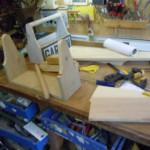 Onderdelen steigerhout 2cm dik