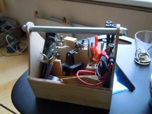 Electronica gereedschapskist (4)